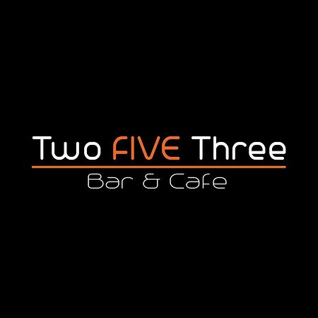 Two Five Three - Accommodation QLD