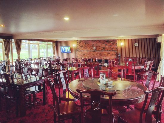 Nimo Chinese Restaurant - Accommodation QLD