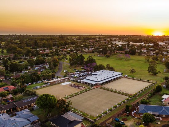 Alstonville Plateau Bowls And Sports Club - Accommodation QLD