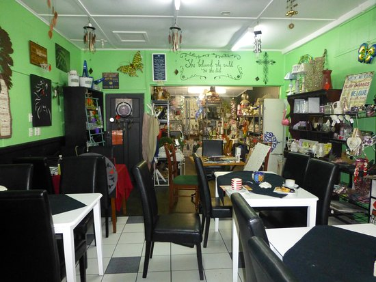 Cafe Cassaro - Accommodation QLD