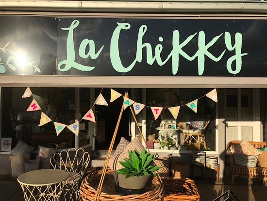 La Chikky - Accommodation QLD