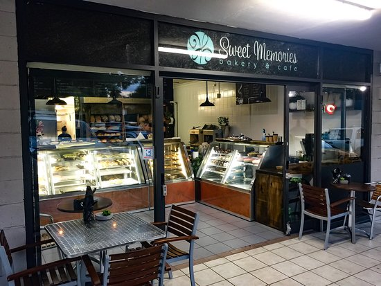 Sweet Memories Bakery - Accommodation QLD
