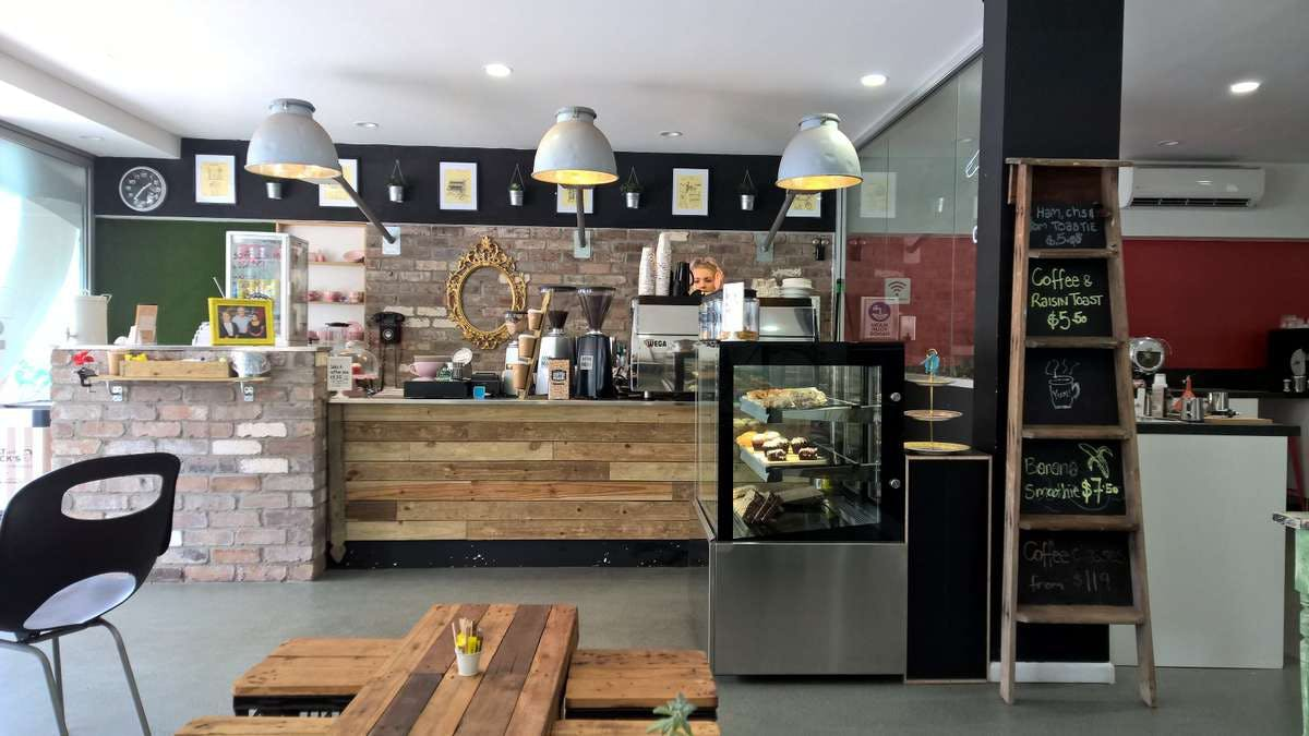 The Gold Coast Coffee School - Accommodation QLD