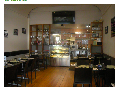 Essence Cafe on the Boulevard - Accommodation QLD