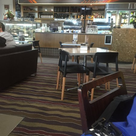 The Coffee Club - Accommodation QLD