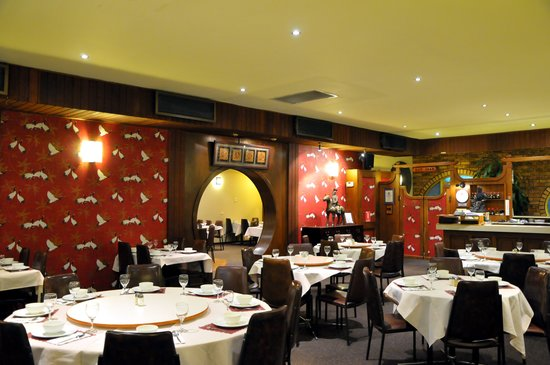 Canton Chinese Restaurant - Accommodation QLD