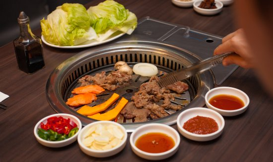 Arirang Korean Barbecue Restaurant - Accommodation QLD