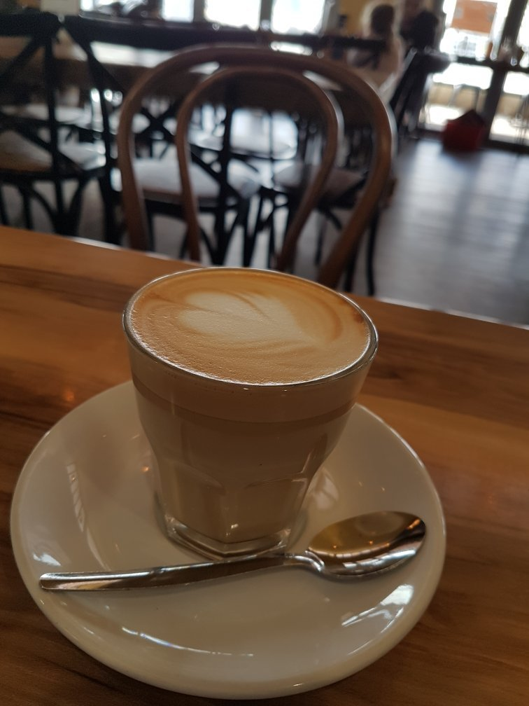 Boutique Travel Cafe - Accommodation QLD