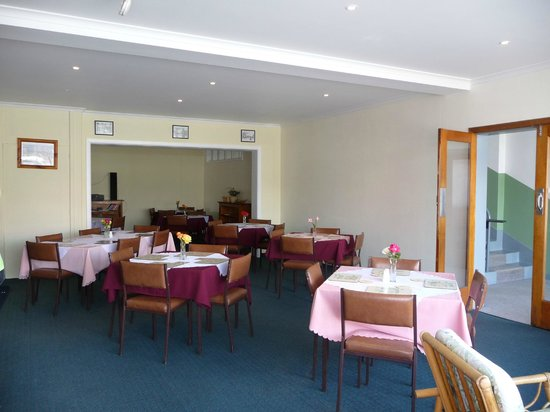 Lachlan Hotel - Accommodation QLD