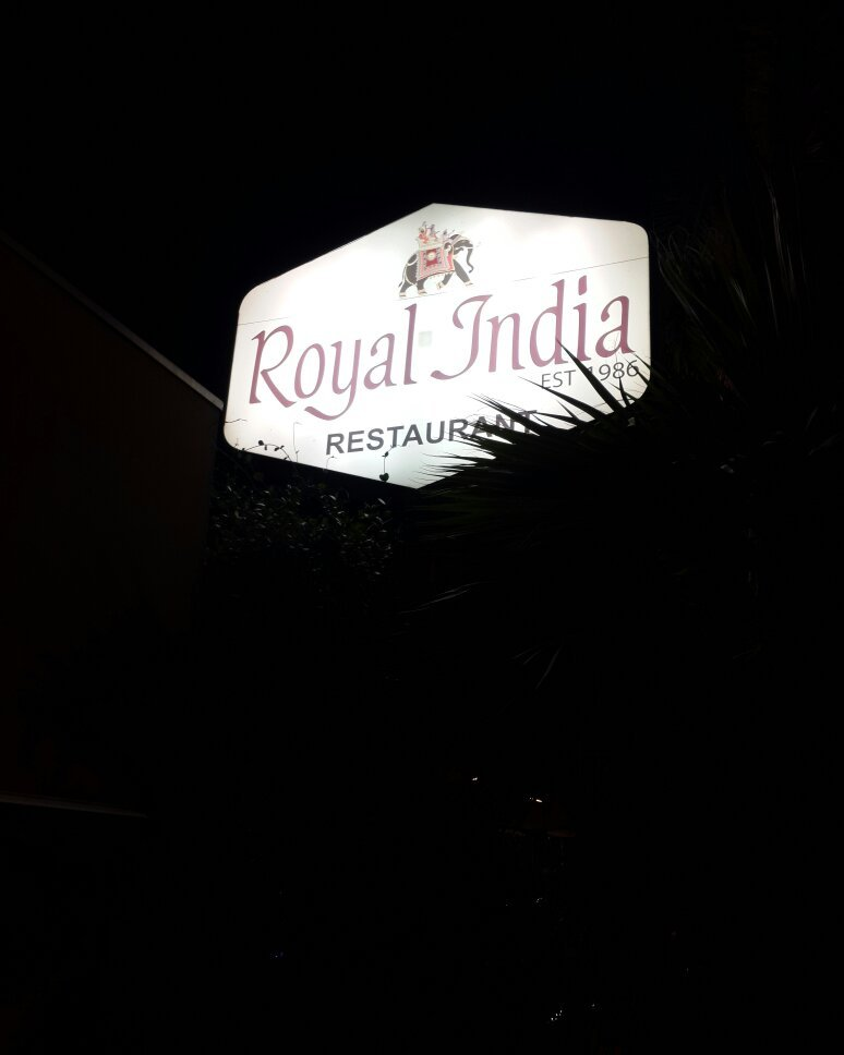 Royal India Restaurant - Accommodation QLD