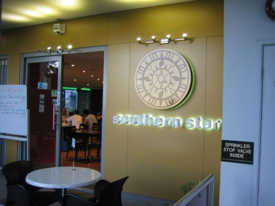Southern Star Cafe & Restaurant - Accommodation QLD