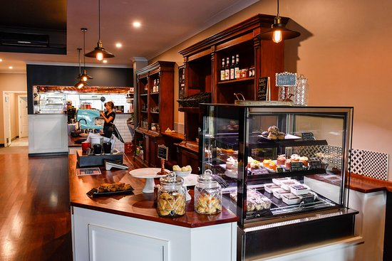 Al Forno The Cafe - Accommodation QLD