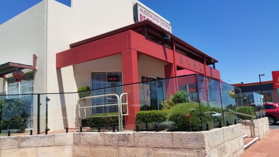 Australind Chinese Restaurant - Accommodation QLD
