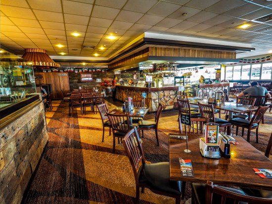 Rodeo Bar and Grill - Accommodation QLD