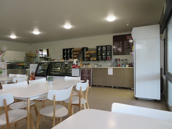 Duo Bakery  Cafe - Accommodation QLD
