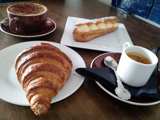 Ben's Patisserie - Accommodation QLD
