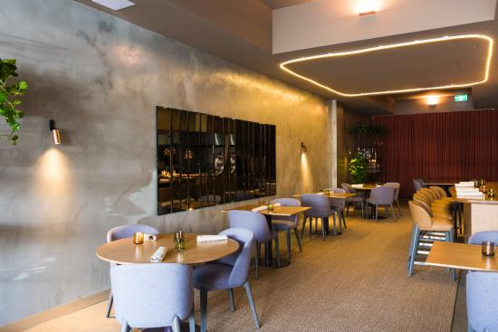 Amaru Melbourne Restaurant - Accommodation QLD