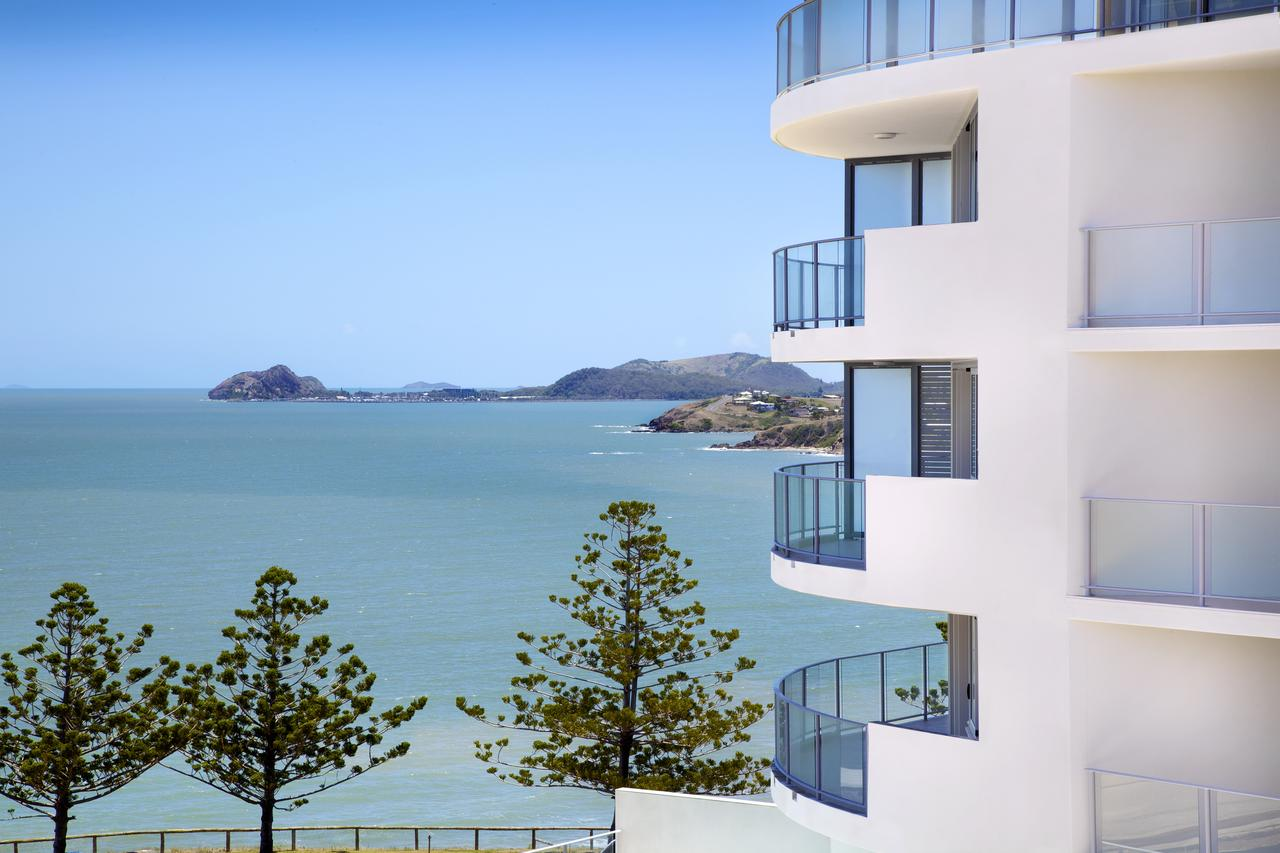 Oshen Apartments Yeppoon Yeppoon