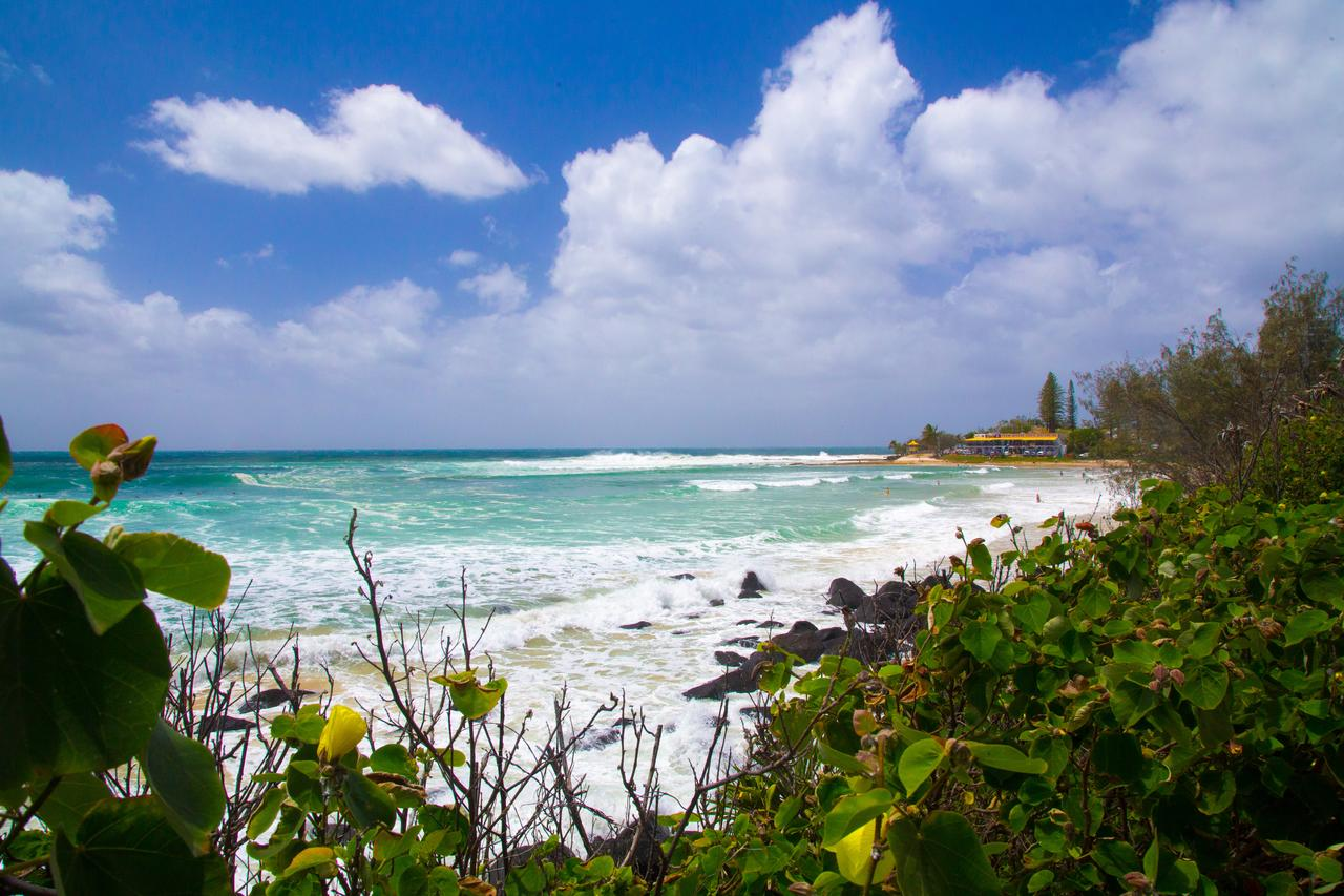 Rainbow Bay Backpackers Coolangatta