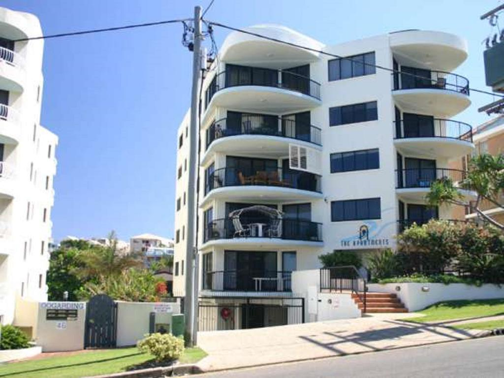 The Apartments Kings Beach Surfside Caloundra
