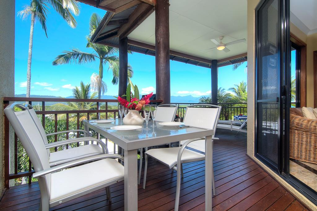 8 The Point Apartments - Port Douglas Port Douglas
