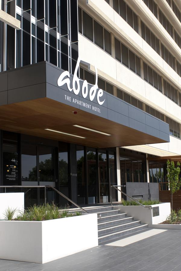 Abode Woden - Accommodation QLD