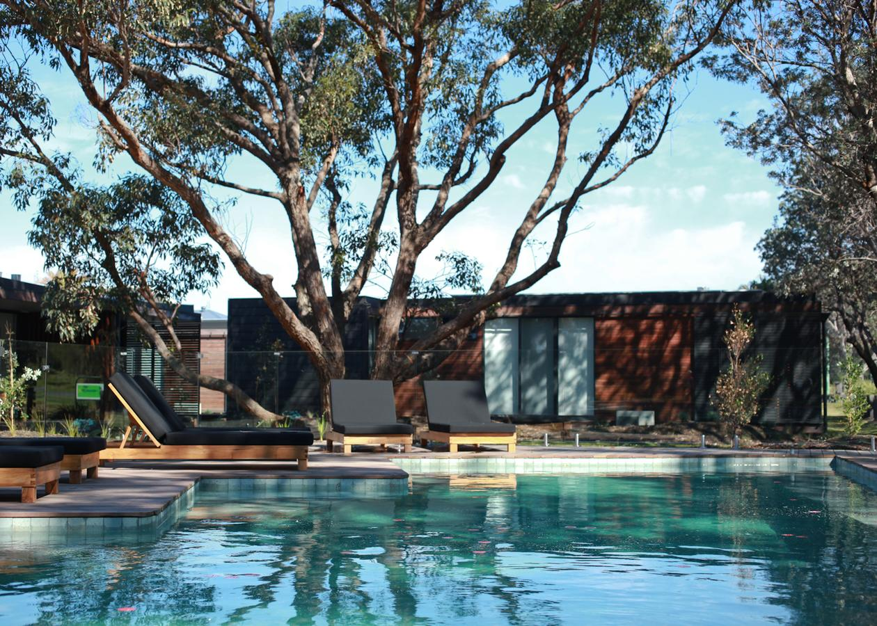 Bangalay Luxury Villas - Accommodation QLD