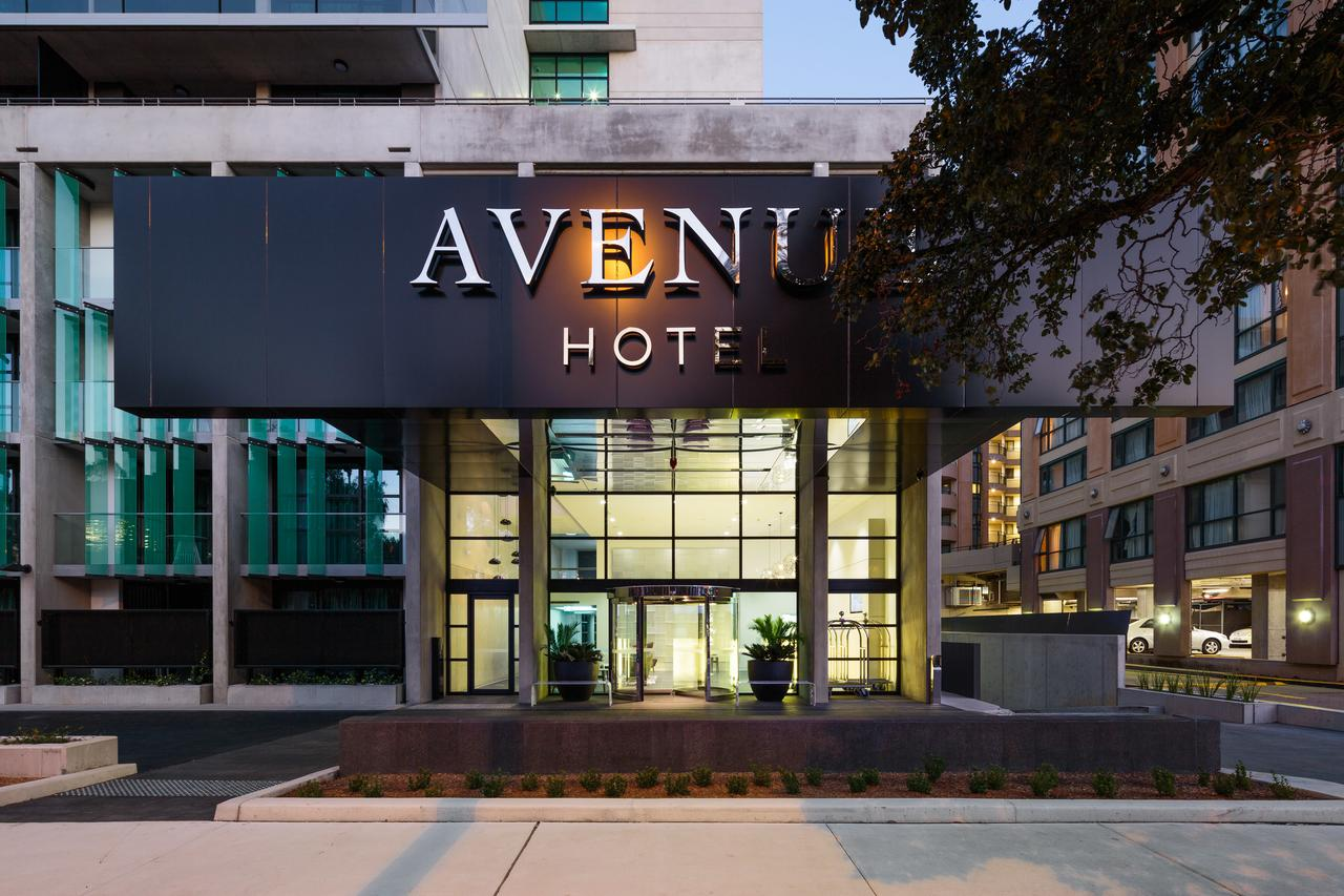 Avenue Hotel Canberra - Accommodation QLD
