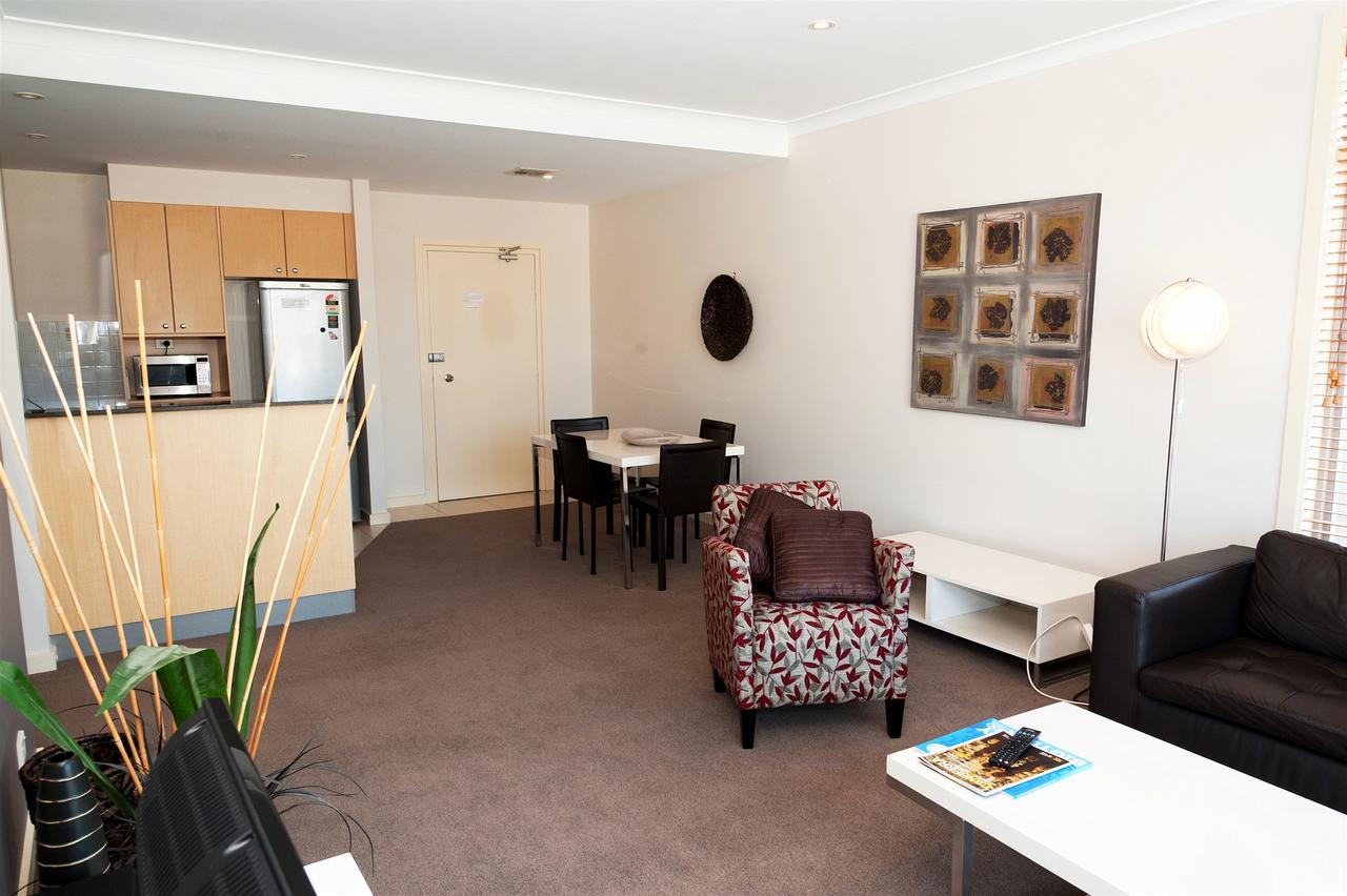 CityStyle Executive Apartments - Accommodation QLD