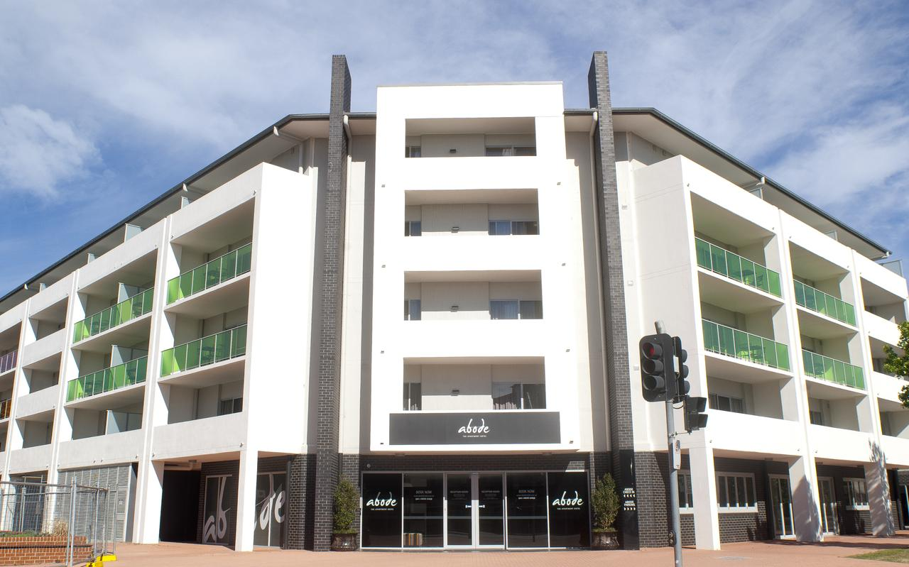 Abode Tuggeranong - Accommodation QLD
