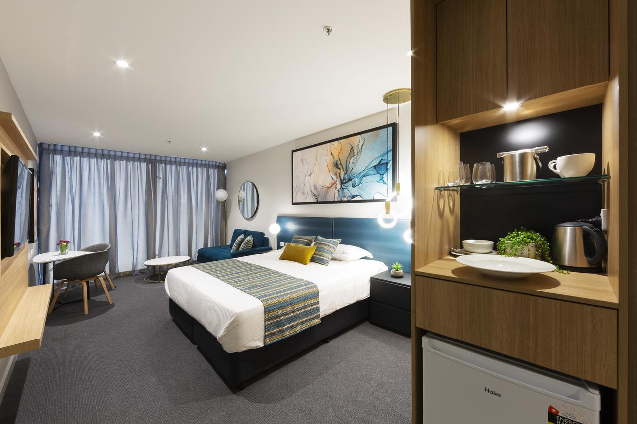 Mercure Canberra Belconnen - Accommodation QLD