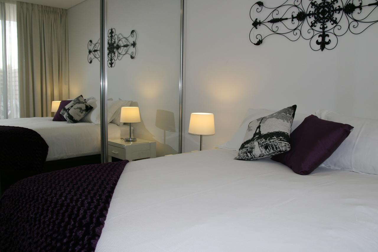 Apartments in Canberra - Accommodation QLD