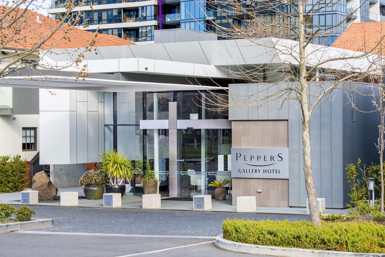 Peppers Gallery Hotel - Accommodation QLD