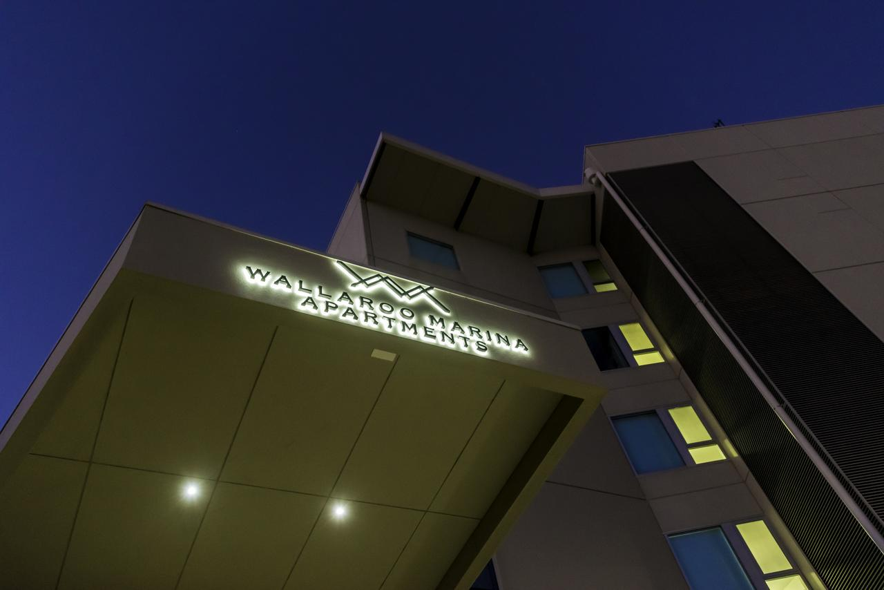 Wallaroo Marina Apartments - Accommodation QLD