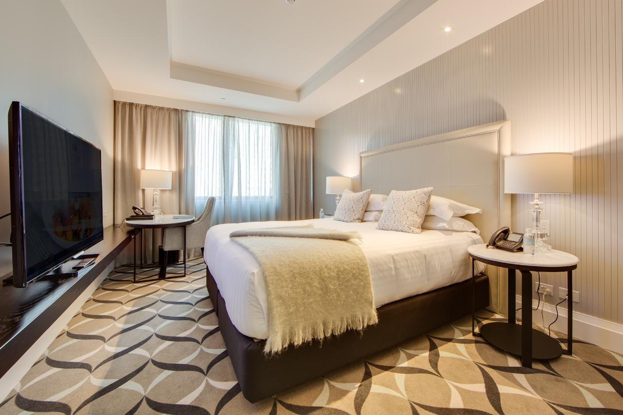 Mayfair Hotel - Accommodation QLD