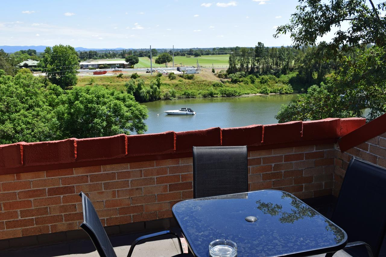 Windsor Terrace Motel - Accommodation QLD