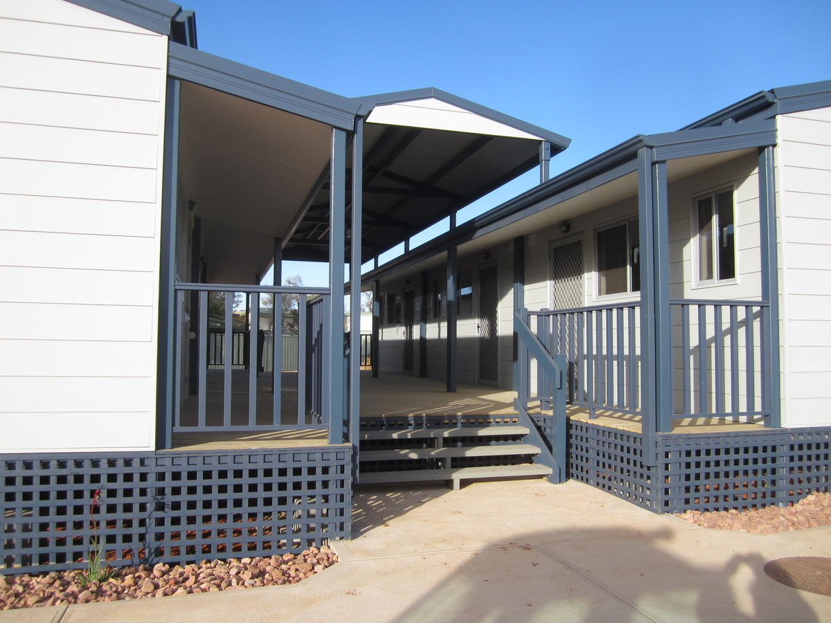 Discovery Parks  Roxby Downs - Accommodation QLD