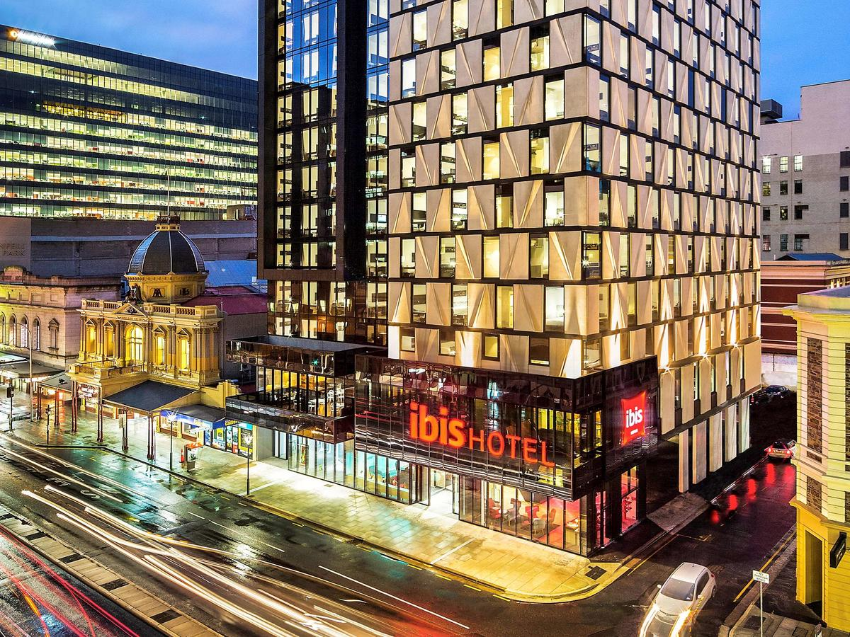 ibis Adelaide - Accommodation QLD