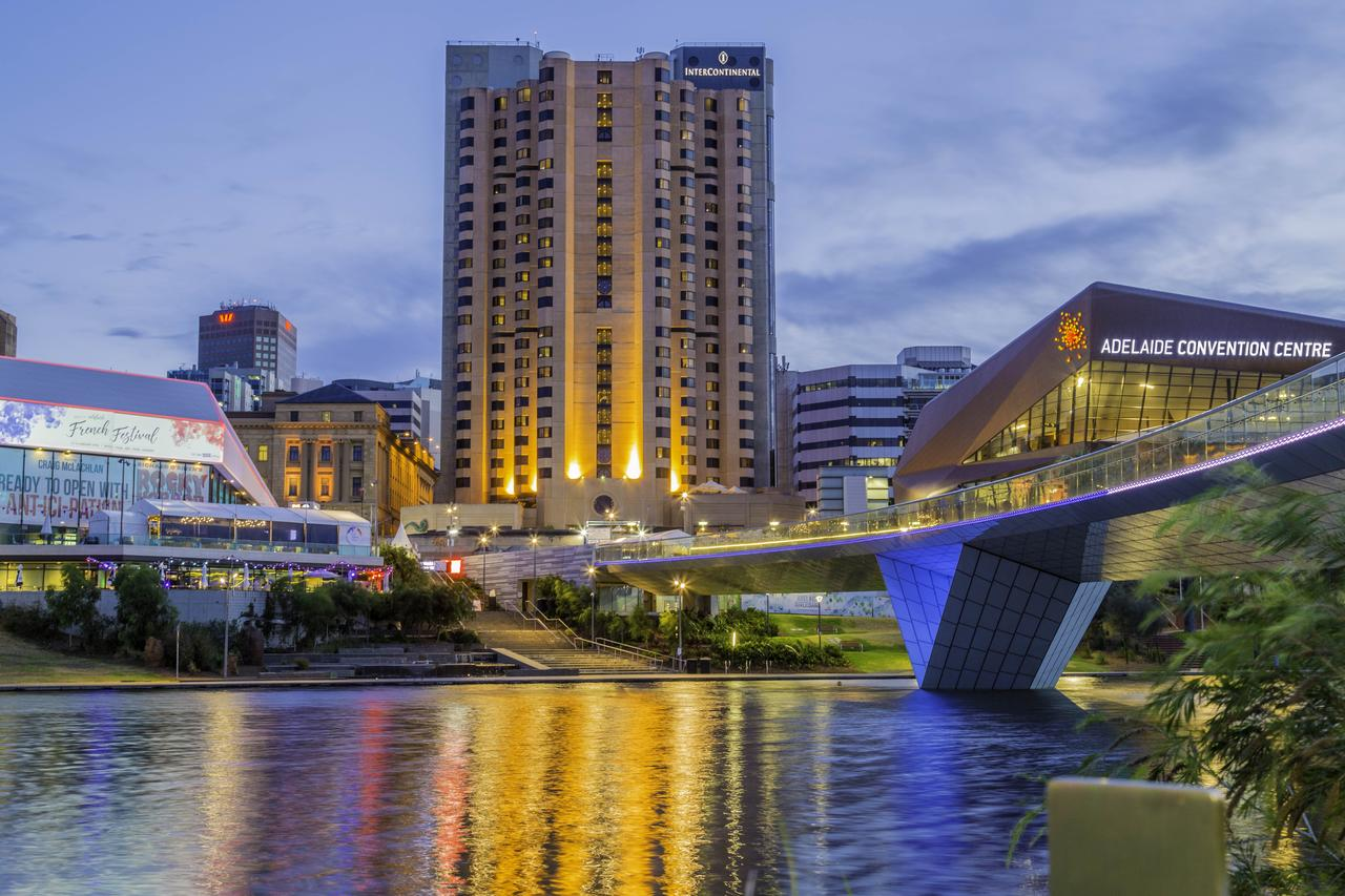 InterContinental Adelaide - Accommodation QLD