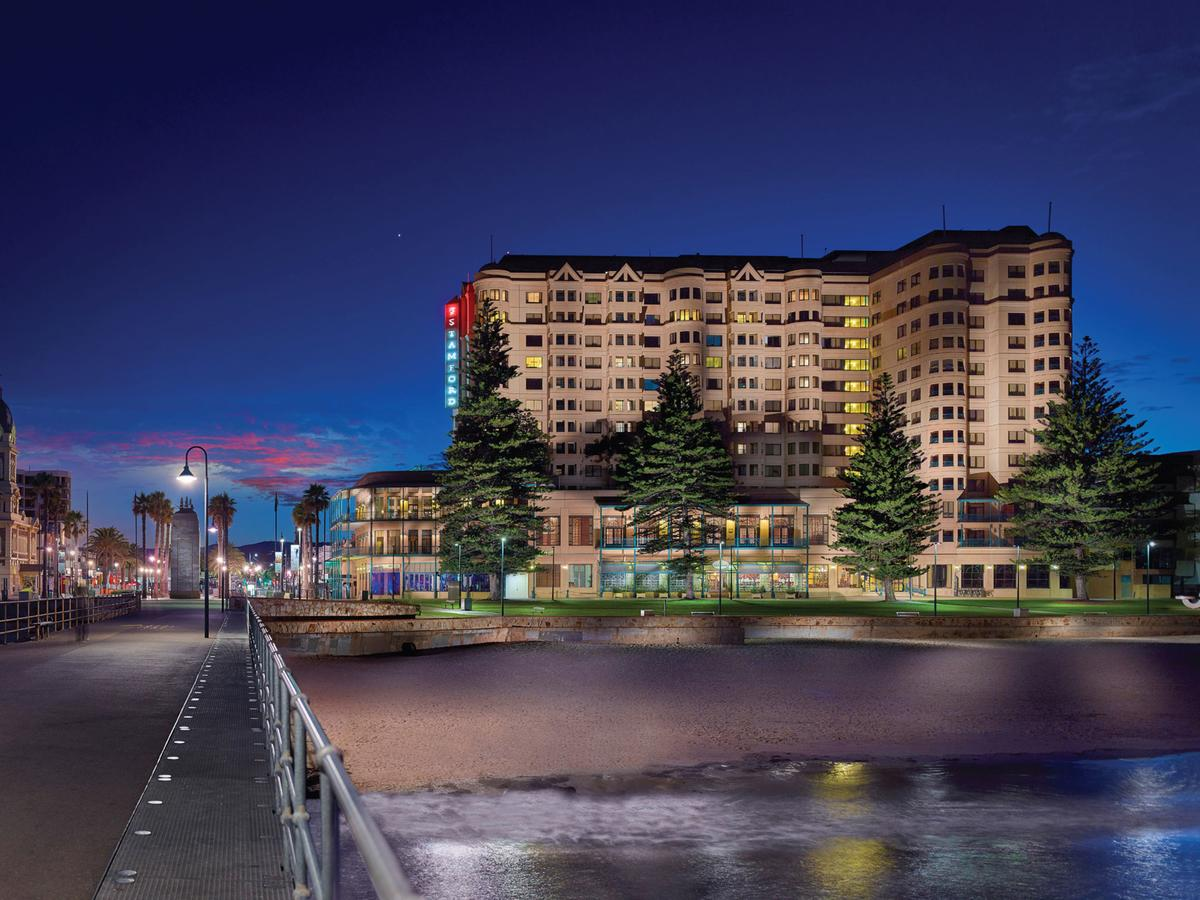 Stamford Grand Adelaide - Accommodation QLD