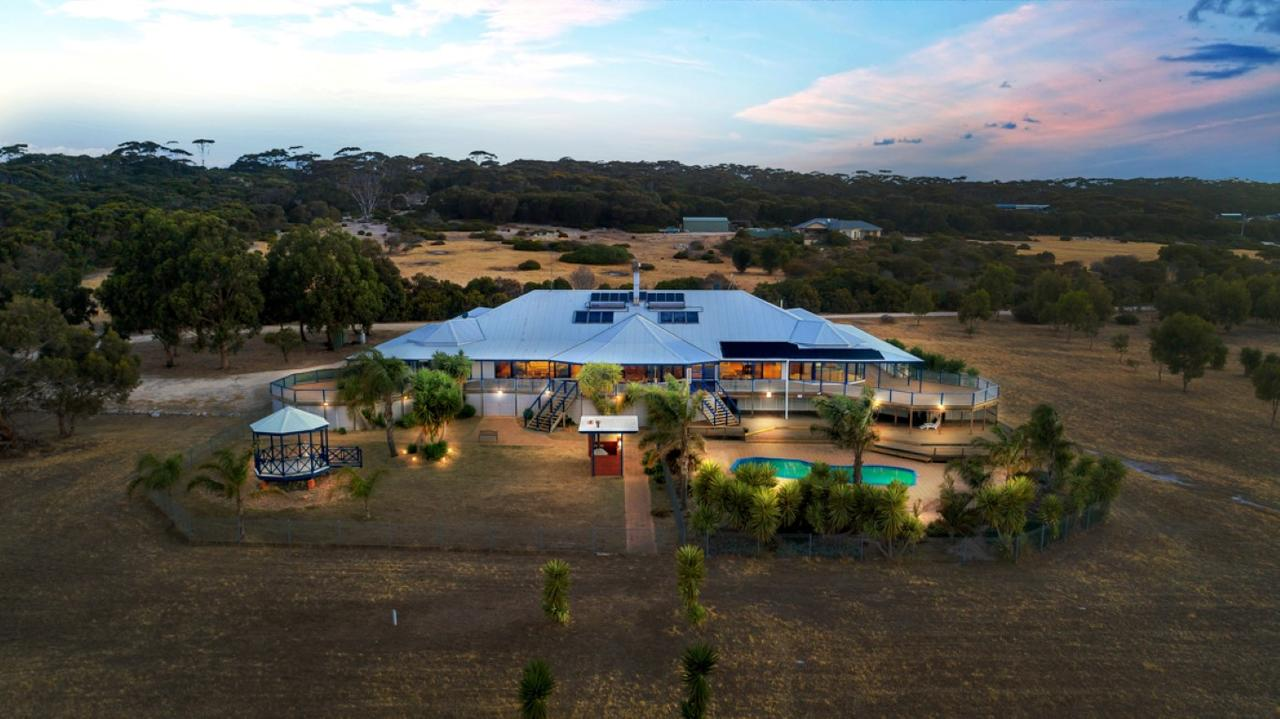 Doyles on the Bay - Accommodation QLD