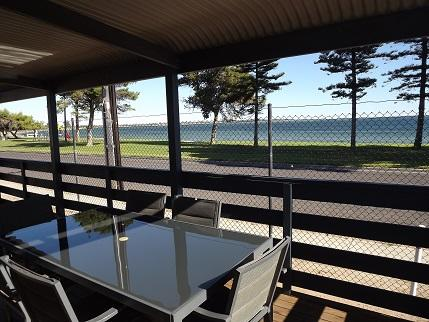 Ceduna Foreshore Caravan Park - Accommodation QLD