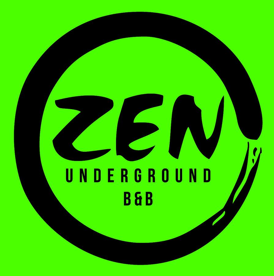 Zen Underground BB - Accommodation QLD