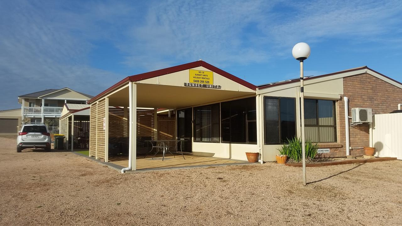 Wallaroo Sunset home - Accommodation QLD