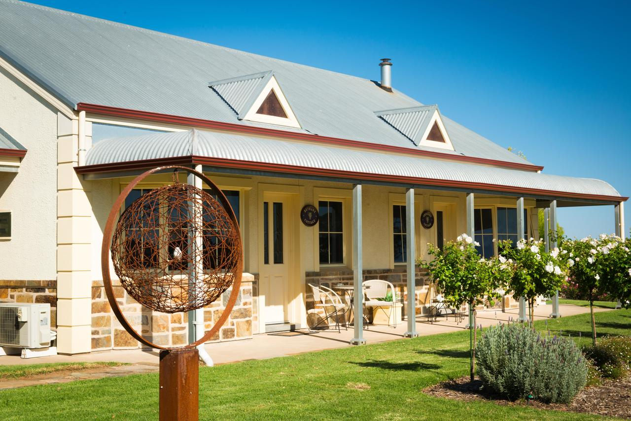 Barossa Vineyard Cottages - Accommodation QLD