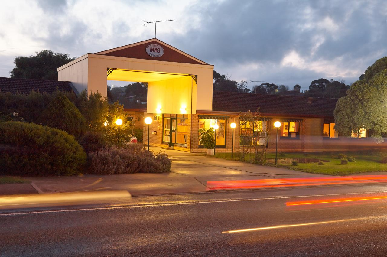 Motel Mount Gambier - Accommodation QLD