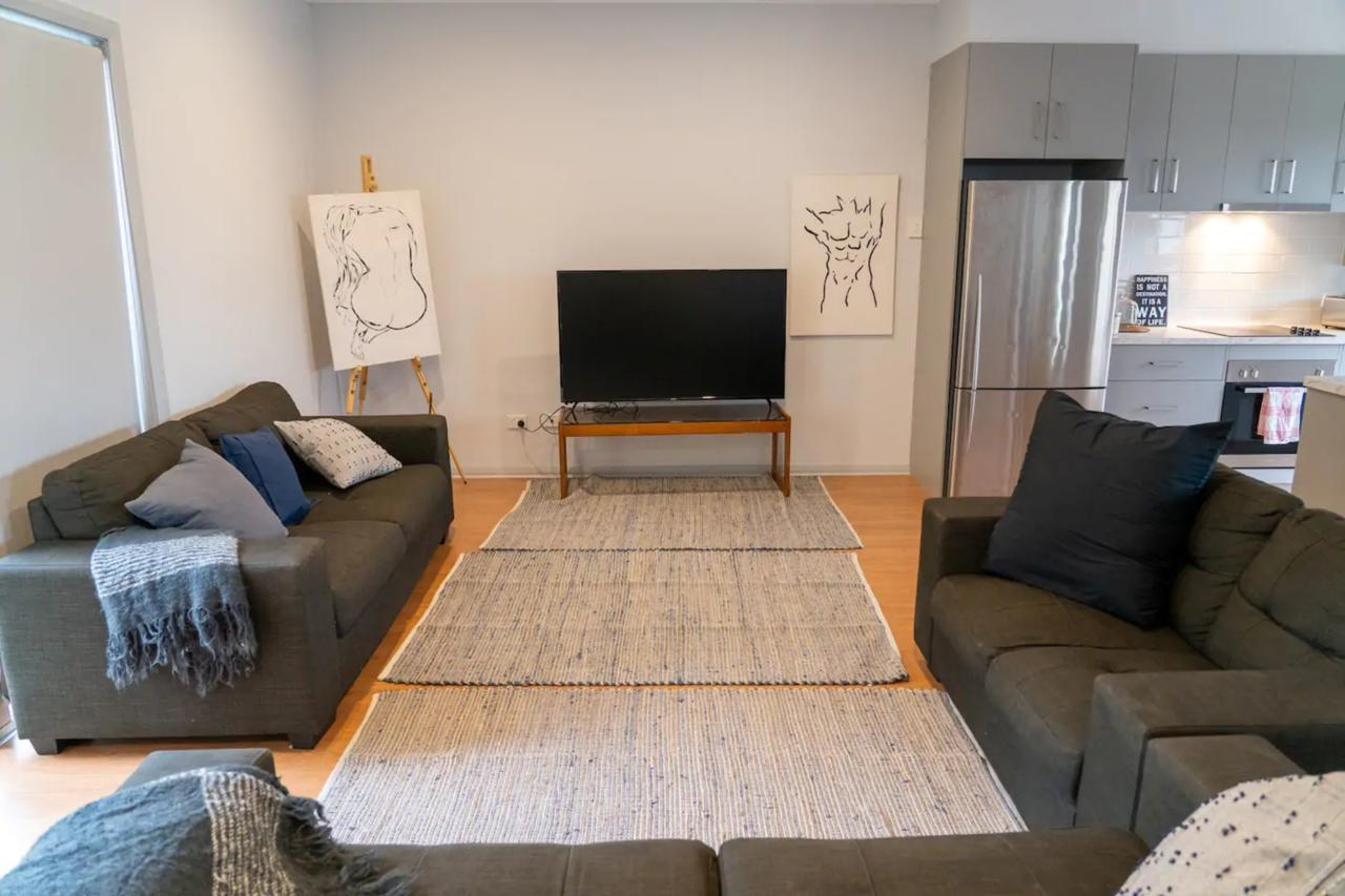 Gawler Townhouse 3 Bedroom - Accommodation QLD