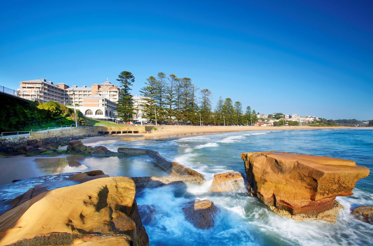 Crowne Plaza Terrigal Pacific - Accommodation QLD
