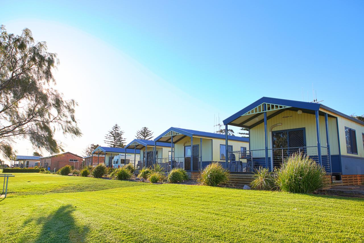 Discovery Parks  Whyalla Foreshore - Accommodation QLD