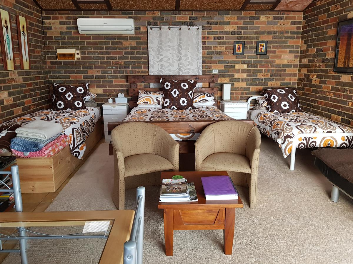 Three Linden - Accommodation QLD